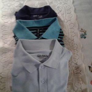 Polo Shirts 3 Lot only